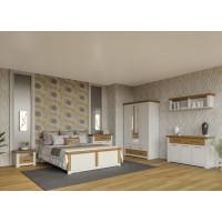 Модульная спальня Валерио