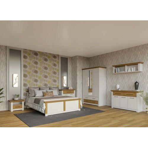 Модульная спальня Валерио Світ меблів