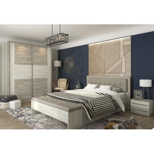 Модульная спальня Милана Сокме