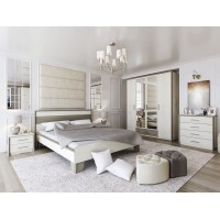 Модульная спальня Сара