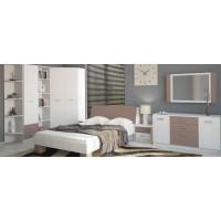 Модульная спальня Кросслайн