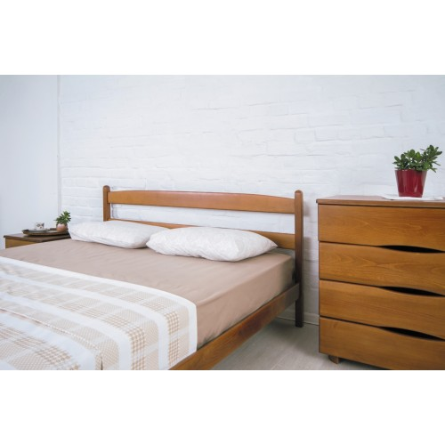 Кровать Лика без изножья Олимп