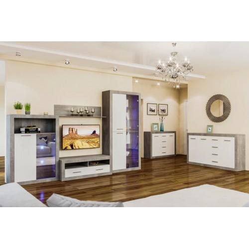 Модульная гостиная Омега Світ меблів