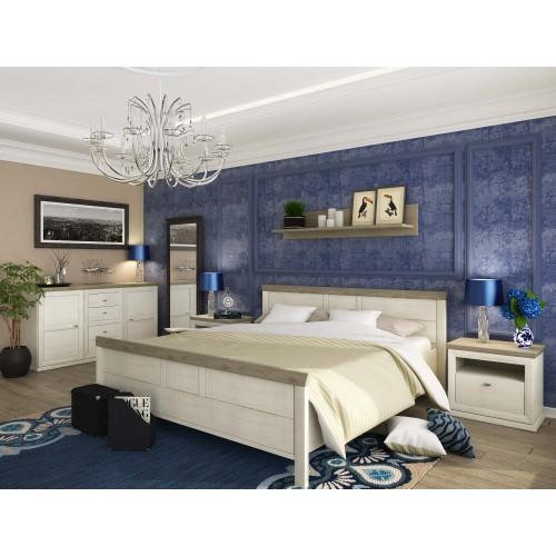 Модульная спальня Орегон Сокме