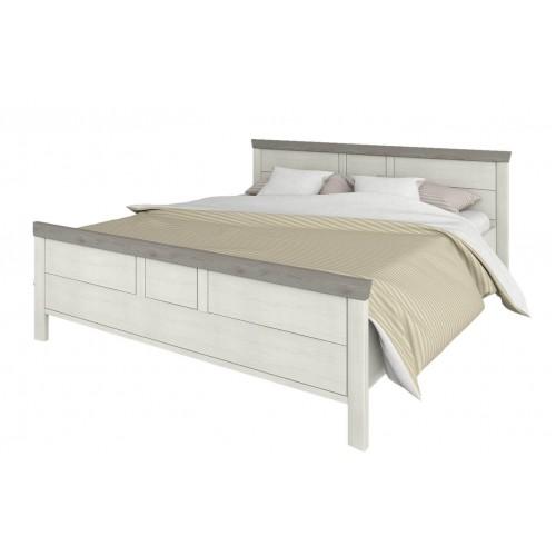 Кровать 160 Орегон Сокме
