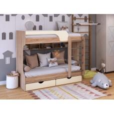 Детская кровать Юнга