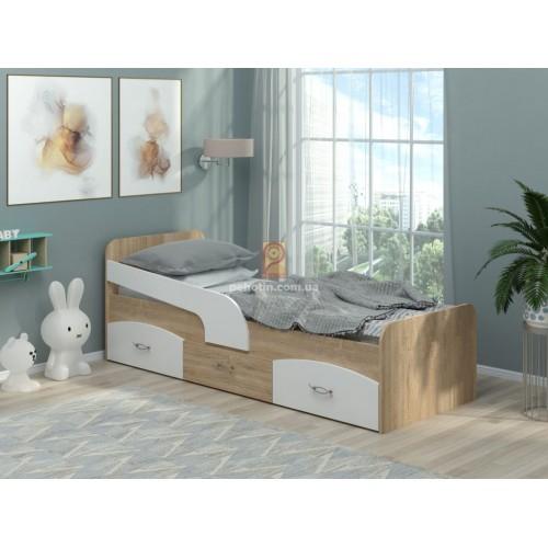 Кровать детская Милка Пехотин