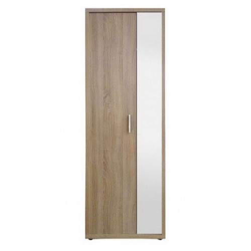 Шкаф с зеркалом Лора ВМВ Холдинг
