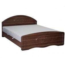 Кровать 1,6 Василиса с подъемным механизмом