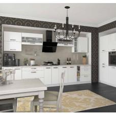 Кухня Шарлотта (белая)
