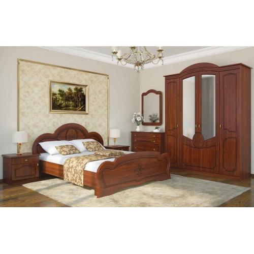 Модульная спальня Каролина Сокме