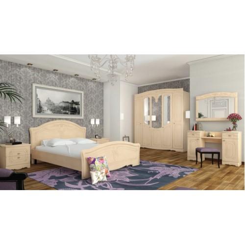 Модульная спальня Николь Сокме