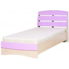 Кровать 1-сп Терри