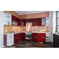 Модульная кухня Адель люкс