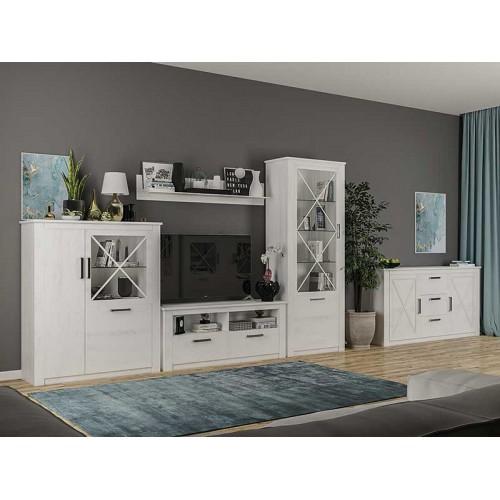Модульная гостиная Эшли Світ меблів