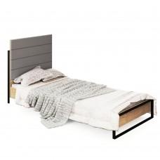 Кровать 1 СП Лофт