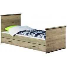 Кровать 1 СП Палермо