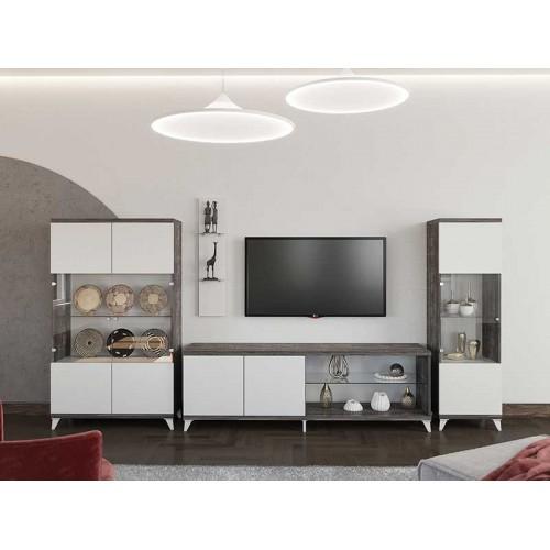 Модульная гостиная Тревизо Світ меблів