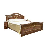 Кровать 2 СП Диана