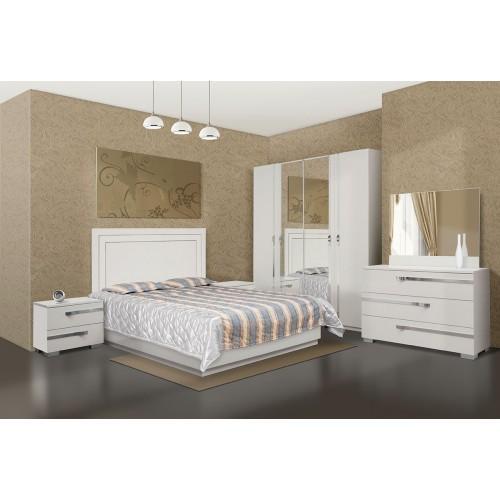 Модульная спальня Экстаза Світ меблів