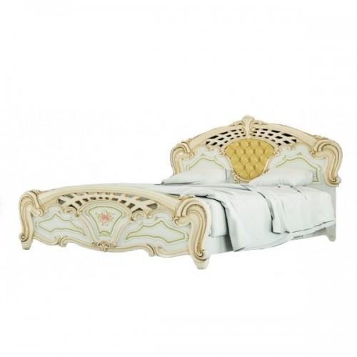 Кровать 2 СП 1.8 Кармен Новая Люкс Світ меблів