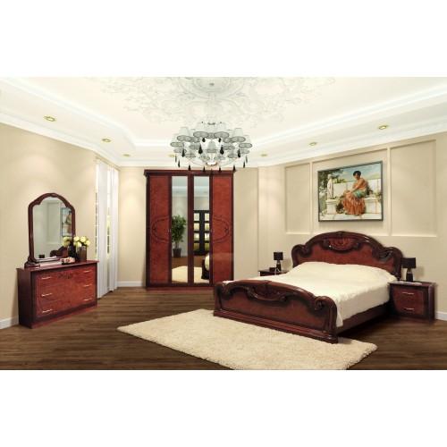 Модульная спальня Опера (шкаф 4Д) Світ меблів