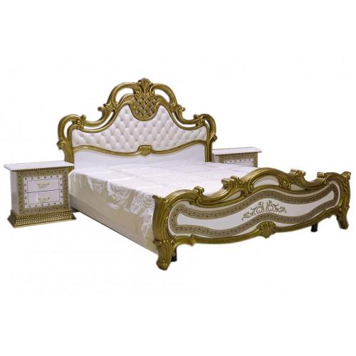 Кровать 2 СП 1.8 София Ретро Світ меблів