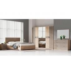 Модульная спальня Грейс