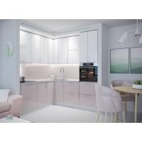 Модульная кухня M-Gloss