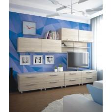 Модульная гостиная Сафари NEW