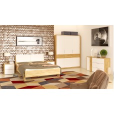 Модульная спальня Аванти