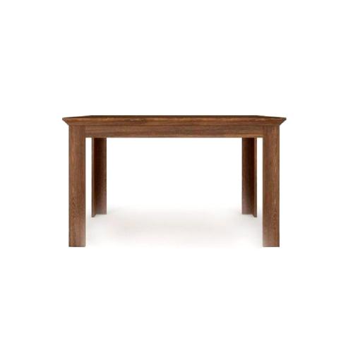 Стол обеденный STOL 160/210 Арсал (дуб стирлинг) ВМВ Холдинг