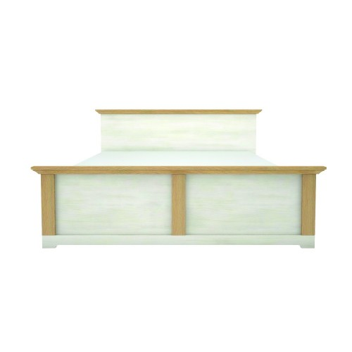 Кровать LOZE 160 Арсал (каркас) ВМВ Холдинг