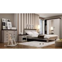Модульная спальня Лавенда