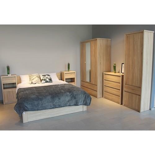 Модульная спальня Нортон ВМВ Холдинг