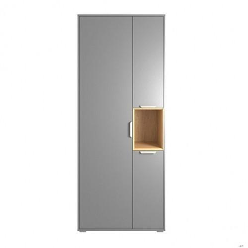 Шкаф H1V3D (без зеркала) Арте ВМВ Холдинг