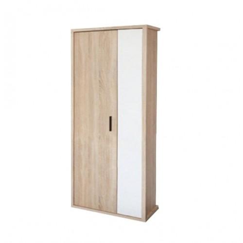 Шкаф 2D (с зеркалом) Лиза ВМВ Холдинг