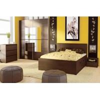 Модульная спальня Алабама