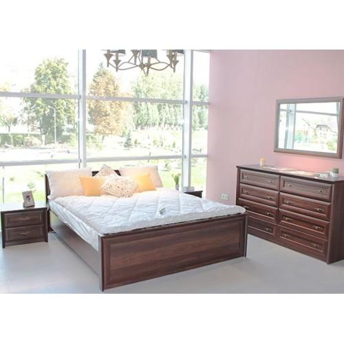 Модульная спальня Джоконда ВМВ Холдинг