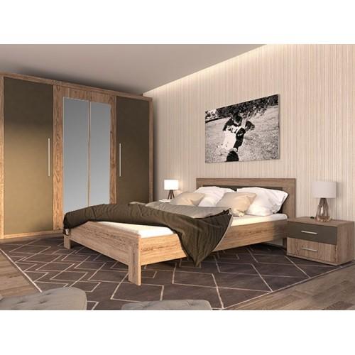 Модульная спальня Джульетта ВМВ Холдинг