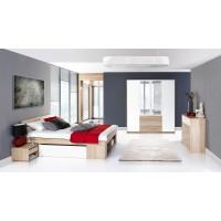 Модульная спальня Рико