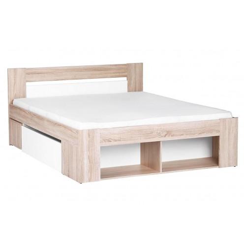Кровать 160 (комплект) Рико ВМВ Холдинг